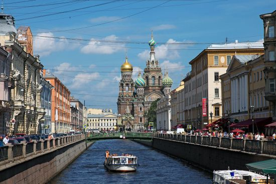 Many visitors to St Petersburg can already take advantage of an e-visa scheme. From Jan 2021, the e-visa scheme will cover the entire Russian Federation (photo © Dmitry Erokhin/ dreamstime.com).
