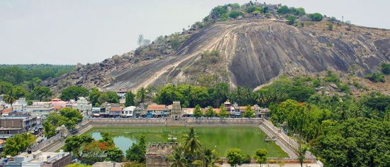 Vindhyagiri Hill