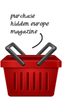 purchase hidden europe magazine