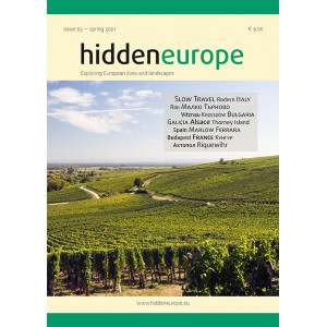 hidden europe no. 63 (spring 2021)