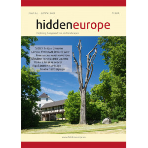 hidden europe no. 64 (summer 2021)