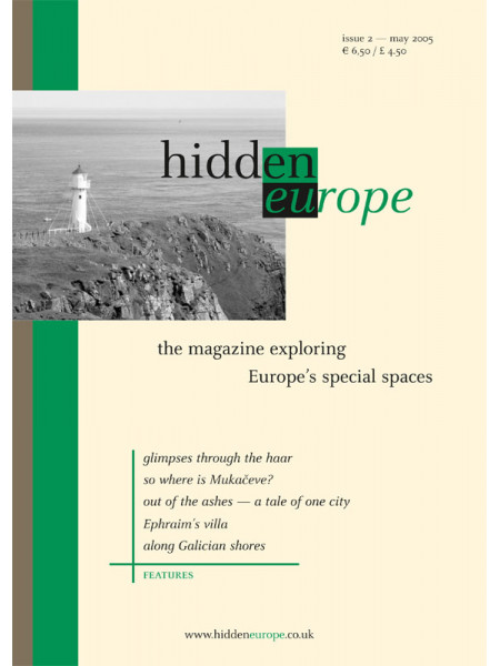 hidden europe no. 2 (May / June 2005)