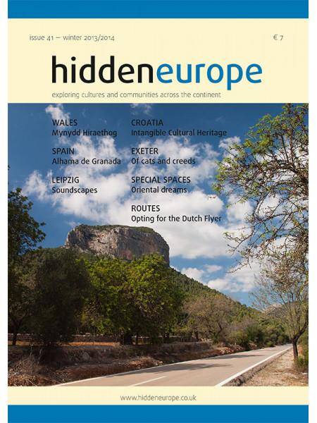 hidden europe no. 41 (winter 2013/2014)