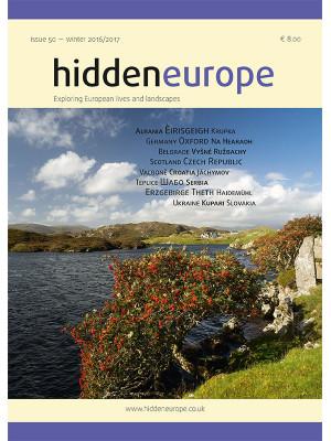 hidden europe no. 50 (winter 2016/2017)