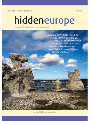 hidden europe no. 53 (winter 2017/2018)